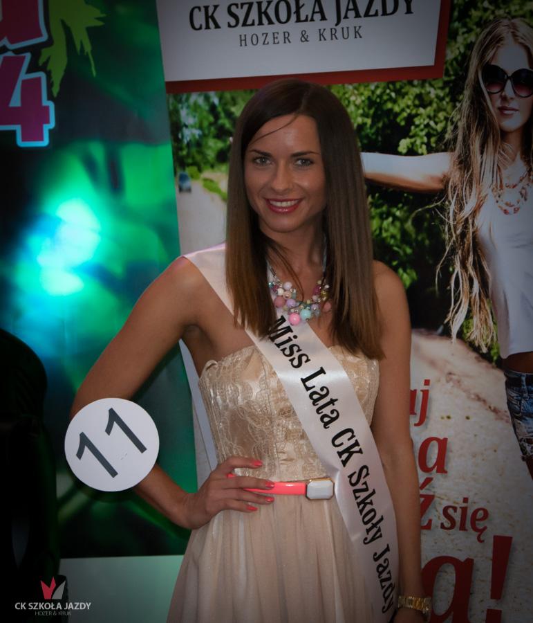 Justyna Guzy